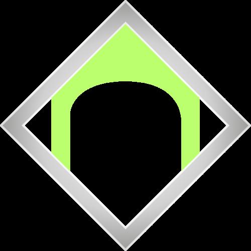 LOGO CYCCLO vert 3