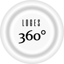 Loge 360°