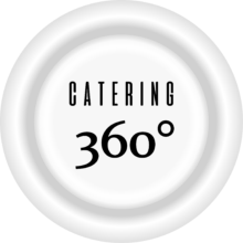 catering 360°